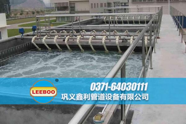 污水处理剂(聚丙烯酰胺)的选型问题