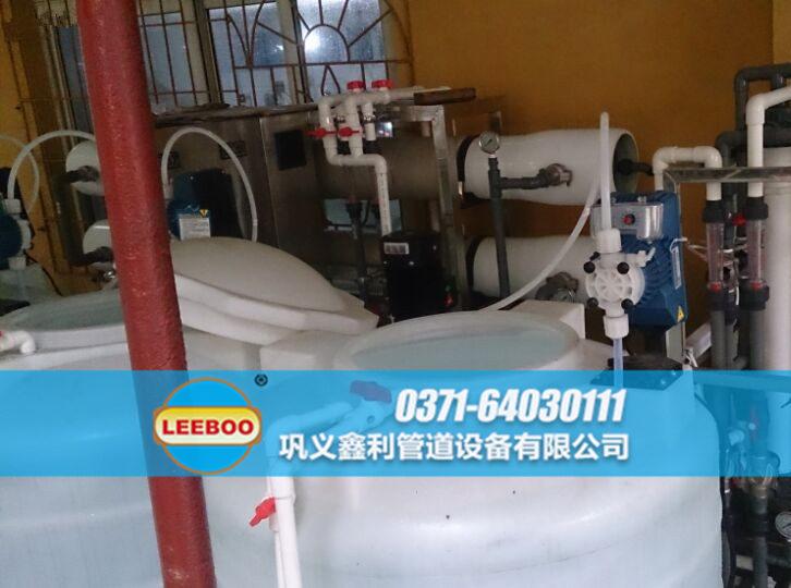 聚丙烯酰胺产品的干燥及筛分研磨包装